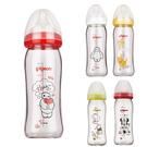 貝親 迪士尼寬口玻璃奶瓶240ml(6款可選)