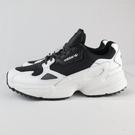 ADIDAS FALCON TRAIL 復古鞋 休閒鞋 正韓 EF9024 黑X白 男女款【iSport代購】