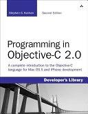 二手書博民逛書店 《Programming in Objective-C 2.0》 R2Y ISBN:0321566157│Addison-Wesley Professional