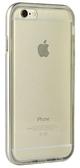 [富廉網] A-Boutik iPhone 6s 4.7吋極薄抗震雙材質鋁框保護殼/ 銀