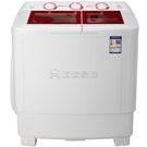 洗衣機洗衣機半自動家用雙桶雙杠9/10公斤大容量全波輪迷你小型甩乾YYJ 【618特惠】