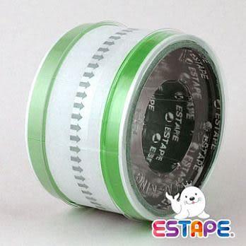 【ESTAPE】易撕貼 抽取式Memo 綠色頭