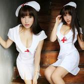 情趣內衣性感護士制服誘惑夜店sm騷角色扮演小胸激情成人用品套裝  雙12八七折