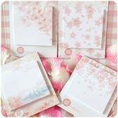 櫻花 Sakura 便利貼 N次貼 i917ღ