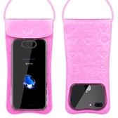 店長推薦 手機防水袋潛水套觸屏溫泉游泳通用iphone7plus蘋果8x密封袋包殼