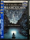 影音專賣店-U02-021-正版DVD-電影【捕夢網1 紙盒裝】-摩根費里曼 湯姆賽斯摩
