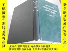 二手書博民逛書店NUCLEIC罕見ACID OUTLINES (VOLUME 1