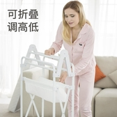 嬰兒護理臺 尿布台嬰兒洗澡台護理台新生撫觸台浴盆架 萬寶屋