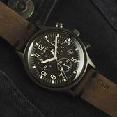 TIMEX 天美時 (TXTW2R96500) 潮流MK1三眼計時手錶/42mm