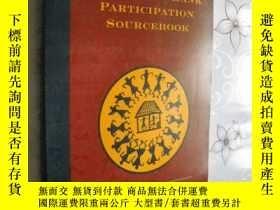 二手書博民逛書店The罕見World Bank Participation So