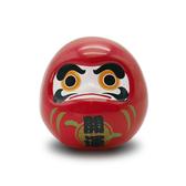 【金石工坊】開運紅達摩不倒翁(高7CM)風水開運擺飾