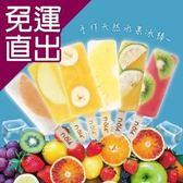 N.O14. 預購-天然水果冰棒12支裝【免運直出】