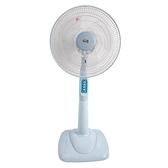 風騰14吋直立式電風扇FT-1488【愛買】