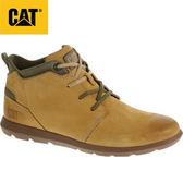 丹大戶外用品【CAT】Transcend卡特男款休閒靴/軍靴/皮靴/運動靴/潮流靴/timberland參考 CA718989 棕