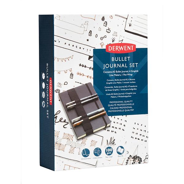 DW-A5旅行用素描組(BULLET) 2302733