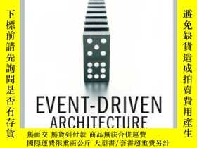 二手書博民逛書店Event-driven罕見ArchitectureY364153 Hugh Taylor Addison-w