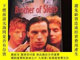 二手書博民逛書店Brother罕見of sleepY302880 Robert schneider The overlook