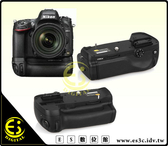 ES數位 限量出清 PIXEL 品色 Nikon D600 D610 專用 MBD14 垂直手把 垂直把手 電池把手 MB-D14 公司貨