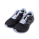 NEW BALANCE 520v6 輕量慢跑鞋 黑淺藍 W520CB6 女鞋