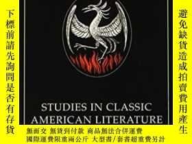 二手書博民逛書店Studies罕見In Classic American Literature (the Cambridge Ed