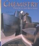 二手書博民逛書店 《Chemistry: Principles and Reactions》 R2Y ISBN:0534170188│Brooks/Cole Publishing Company