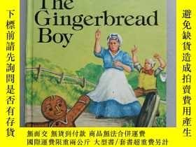 二手書博民逛書店WELL罕見LOVED TALES The Gingerbread BoyY380600 VERA south