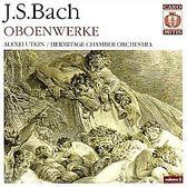 經典數位~烏特金獨奏兼指導 + 隱士室內管弦樂團 Alexei Utkin & H.C.O - 巴哈:雙簧管作品(三)