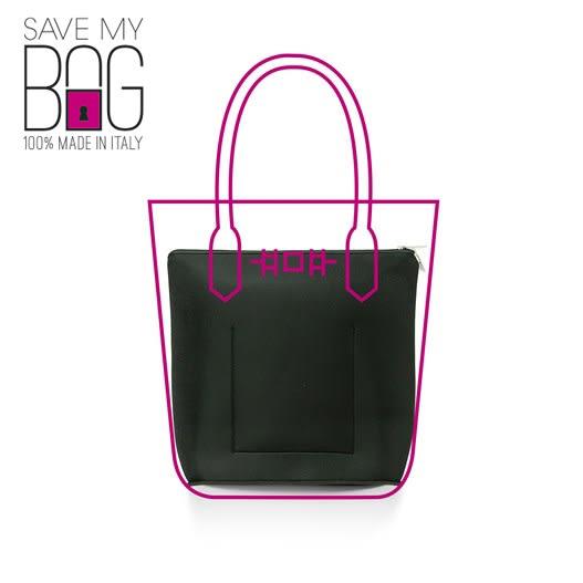 SAVE MY BAG JUMP Popstar 專用內袋