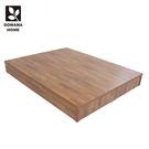 多瓦娜 日式工業-集成雙人5尺五分床底 048-BT 床底 雙人床架