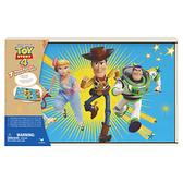 Toy Story玩具總動員 玩具總動員4: 木頭拼圖(7組) 玩具反斗城