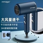 新北現貨 電吹風 吹風機 家用大功率 電吹風 110V台灣吹風筒 冷熱風