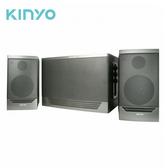 KINYO  2.1藍芽多媒體音箱KY-1759【愛買】