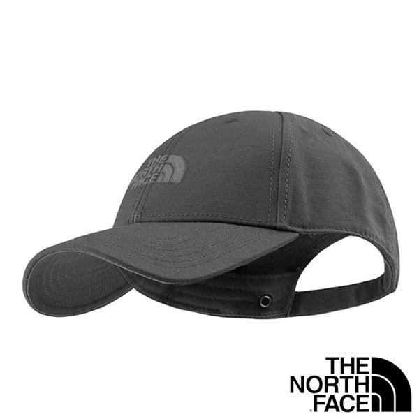 【THE NORTH FACE 美國】中性 66 CLASSIC 經典棒球帽『JK3 黑』NF00CF8C 戶外 登山 時尚 遮陽帽