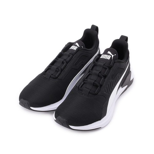 PUMA DISPERSE XT 透氣跑鞋 黑白 193728-01 男鞋