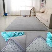 地毯 珊瑚絨客廳臥室地毯女生房間粉色公主少女定制長方形滿鋪可愛地墊 玩趣3C