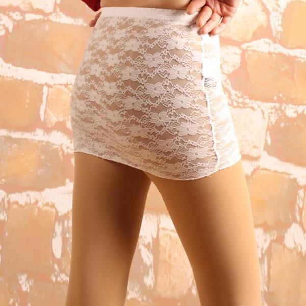 超短裙 走光緊身開檔夜店透視鏤空超薄包臀少女迷你裙