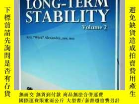 二手書博民逛書店The罕見Alexander Discipline, Vol 2: Long-Term Stability in