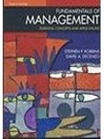 二手書博民逛書店《Fundamentals of Management》 R2Y