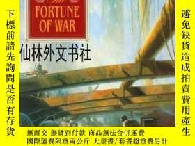 二手書博民逛書店【罕見】The Fortune Of WarY27248 Patrick O brian W. W. Nort