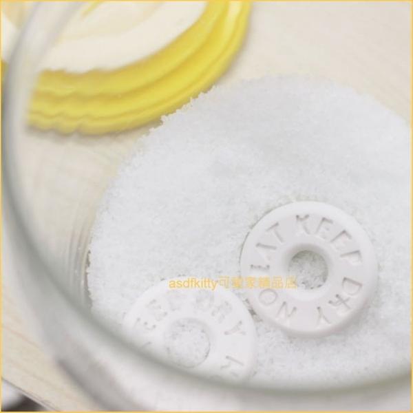 日本HIRO白色 珪藻土/硅藻土 乾燥劑(4入)-除濕乾燥塊/防潮塊/天然乾燥劑-可重複使用