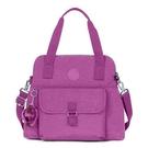 美國帶回~Kipling Pahneiro 2WAY 肩背包/手提包(紫色)(現貨)