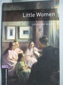 【書寶二手書T1/原文小說_MRR】Little women_Louisa May Alcott, Louisa May Alcott