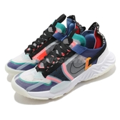 Nike 休閒鞋 Jordan Delta Breathe 彩色 女鞋 React 喬丹 拼接 半透明鞋面【ACS】 CZ4778-900