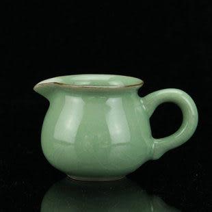 龍泉青瓷 陶瓷 玻璃 保溫杯 創意茶具整套配件