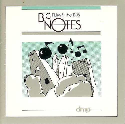 停看聽音響唱片】【CD】Flim & the BB's  - Big Notes