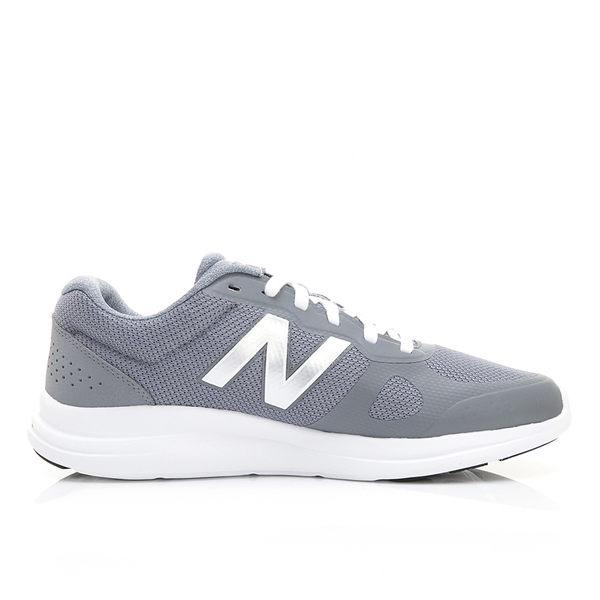 【New Balance】運動跑鞋 MVERSLG1-2E 男 灰色