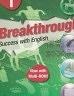 二手書R2YBv 2008年《Breakthrough Student Book