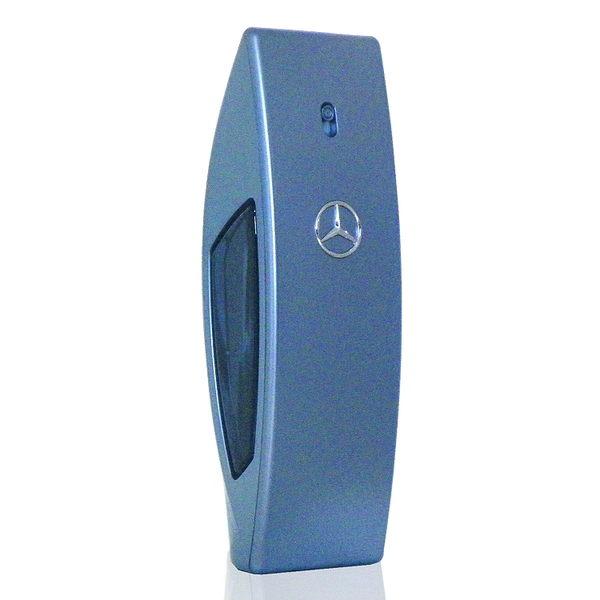 Mercedes Benz Club Fresh 藍調淡香水 100ml