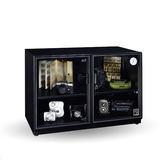 桃保科技@收藏家 AXL-200 高承載萬用型電子防潮櫃