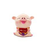 【金石工坊】己亥年生肖豬年-興旺迷你豬擺飾